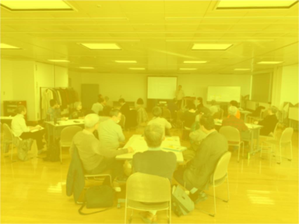 住宅のエネルギーを考える講演とワークショップ(開催報告)